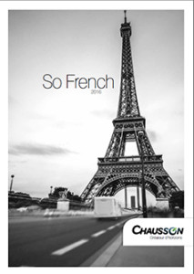 2016 Chausson Motorhome Brochure